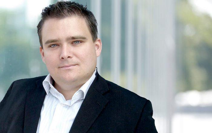 Bastian Bahl - Projektleiter / Prokurist