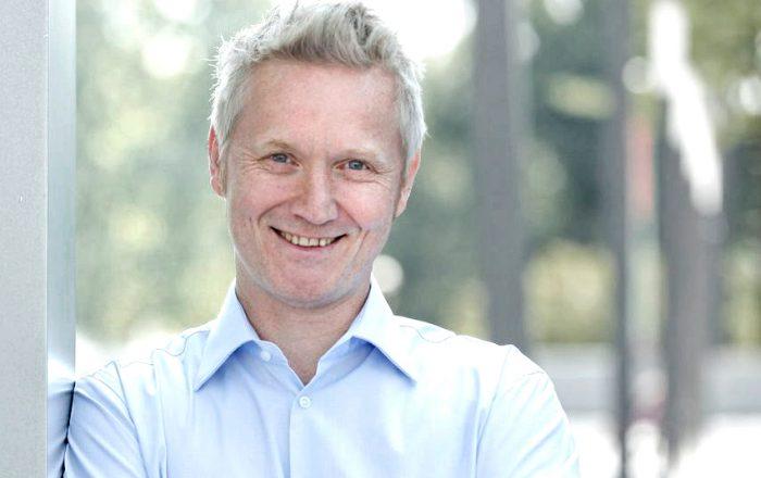 Stephan Weisbarth // Geschäftsführer