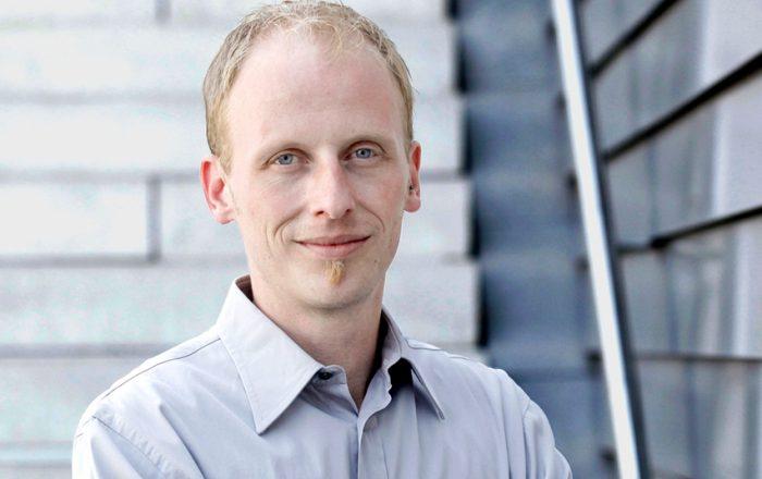 Henning Winkelmann // Projektleiter / Prokurist